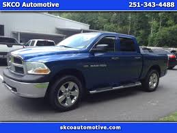 Used 2011 RAM 1500 in Mobile, AL | Auto.com | 1D7RV1CT2BS605249