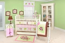 green baby bedding delightful baby nursery room decoration with ladybug baby bedding sets charming light pink green baby bedding