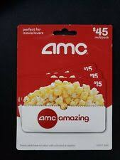 Amc+ is a bundle that includes all the benefits of amc premiere plus much more: 20 Amc Gift Card For Sale Online Ebay