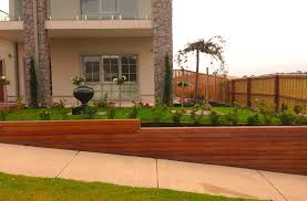timber retaining wall superscapes