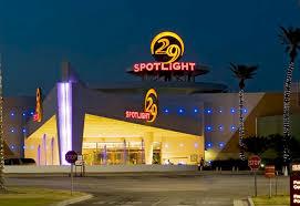 About Spotlight 29 Casino