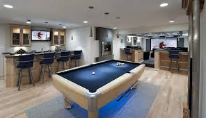 Cool Unfinished Basement Remodeling Ideas for any Budget ...
