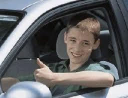School My Online Way com Livinglutheran School To Driving With Talk Teen Surefire God 16-year-old A