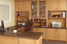 office storage space. Make Your Home Office An Elegant, Efficient Work Space Storage