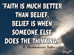 Quotes On Faith Best 48 Beautiful And Inspiring Quotes About Faith