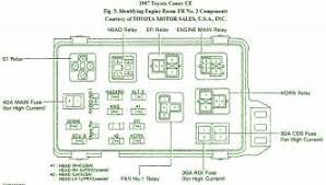 1998 toyota camry wiring diagram 1998 image wiring 1997 toyota camry wiring diagram images on 1998 toyota camry wiring diagram