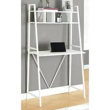 ladder style computer desk black ladder computer desk ladder computer desk uk
