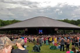 Blossom Music Center Lawn Seating Chart Lawn Seat Or Pavilion At Blossom Music Center Phish