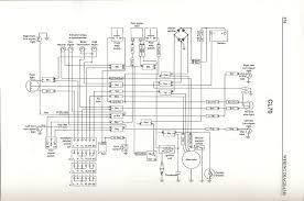 honda ca160 wiring diagram wiring diagram libraries honda ca160 wiring diagram
