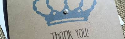 5 Tips For Thank You Notes After The Internship Intern Queen Inc