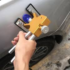 Star Mall Car Repair Tool Practical Hardware Tools Dent Lifter Puller 18 Tabs Hail Buy Removal   Slide Hammer Lazada.sg