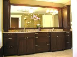 master bathroom double vanity traditional chicago
