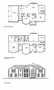New Home Layouts