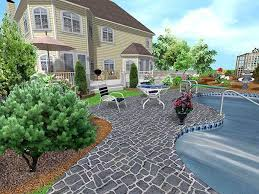 Small Picture Backyard Design Software 122 Best Images About Garden Design Ideas