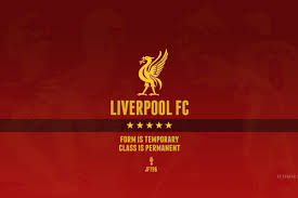 liverpool logo wallpapers top free
