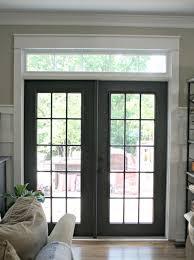 exterior french patio doors. doors, french patio doors exterior home depot grey framed double door