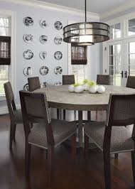 brookdale nook contemporary dining room detroit by amw design studio