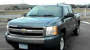 2008 Chevrolet Silverado 1500 LT, Crew cab 4dr, 4x4, 5.3 V8 ...