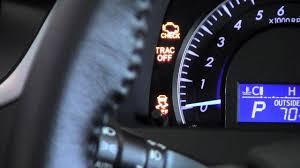 2013 Toyota Corolla Check Engine Light Trac Off Check Engine Light Trac Off Toyota Corolla Pogot