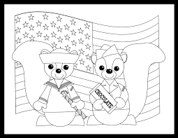 Veterans Day Printable Coloring Pages Coloring Pages Download