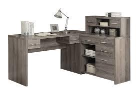 l shaped home office desk. L Shaped Office Desk Home E
