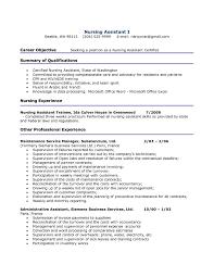 Sample Caregiver Resume No Experience Caregiver Resume With No Experience With Regard To Property Resume 12