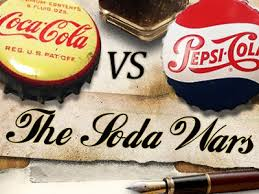 coke vs pepsi the amazing story behind the cola wars business  coke vs pepsi the amazing story behind the cola wars business insider