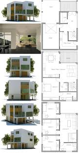 minimalist house floor plans small ranch one story