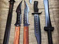 Идеи на тему «Мечи» (440) | меч, оружие, <b>ножи</b>