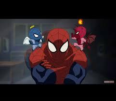 spiderman zarrr meme template