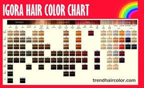 Color Mixing Chart For Hair 28 Albums Of Igora Hair Colour Mixing Ratio Explore