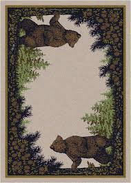 rugs with bears roselawnlutheran