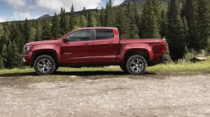 Midsize 2015 Chevy Colorado coming fall 2014 | Autoweek