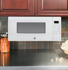 Ge Under Cabinet Microwave Ge Profile Series 11 Cu Ft Countertop Microwave Oven