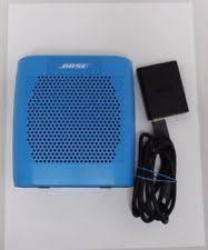 bose 415859. bose soundlink color blue 415859 wireless bluetooth portable speaker excellent bose