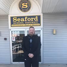 Seaford School District Board of ...