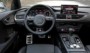 audi 2015 a7 interior. Delighful Interior Audia7hatchback5doors2015modelinterior  With Audi 2015 A7 Interior P
