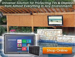 outdoor tv enclosure nz. affordable weatherproof outdoor tv enclosure. \u2039 \u203a tv enclosure nz