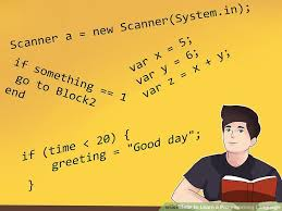 how to learn a programming language pictures wikihow image titled learn a programming language step 4