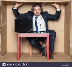 cramped office space. Cramped Office At The Workplace Space