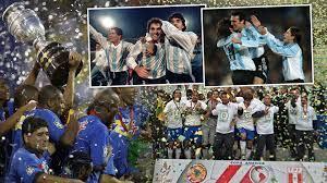 بالأرقام... تاريخ المواجهات التاريخية بين الأرجنتين والبرازيل بكوبا أميركا