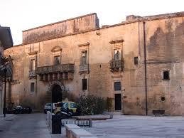 Caprarica di Lecce - Wikipedia