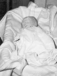 George Francis Morton (1961-1961) - Find A Grave Memorial