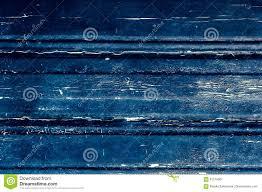 Blauwe Houten Materiële Achtergrond Voor Uitstekend Donkerblauw