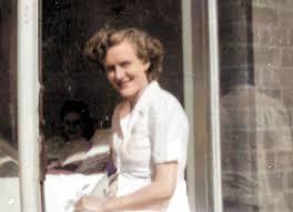 Calverton Village Online - Remembering Eileen Rhodes