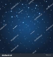 dark blue background stars. Fine Background Vector Abstract Dark Blue Background With Stars And Constellations And Dark Blue Background Stars