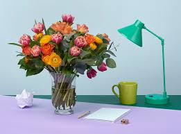 Office Flower Corporate Flowers For Your Office Officedrop