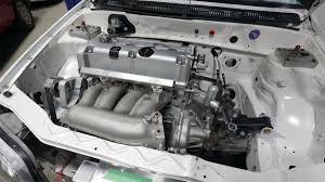 Suzuki Swift with a K20 – Engine Swap Depot