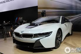 BMW Convertible 2014 bmw i8 cost : Auto Show 2014: BMW i8