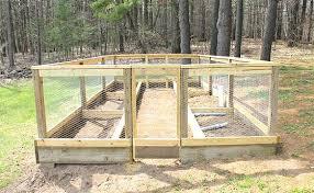 chicken wire fence ideas. Chicken Fence Ideas Wire Coop Plans E